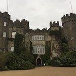 Malahide Castle Foto