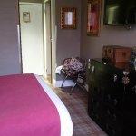 Foto di Hallmark Hotel The Queen, Chester