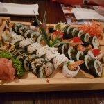 Photo of Mokuso Sushi