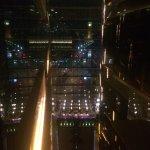 Park Plaza Westminster Bridge London Foto