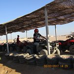 Bike Egypt - Extreme Desert Adventure Photo