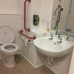 Foto de Premier Inn Lowestoft Hotel