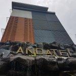 Photo de Andatel Grande Patong Phuket Hotel