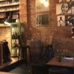 Mon Petit Café - Bistrobar Foto