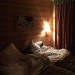Foto de Hotel Alpen Roc
