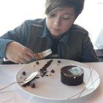 At.Mosphere Restaurant Foto
