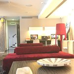 Photo de Hotel Grums Barcelona