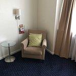Thon Hotel Slottsparken Foto
