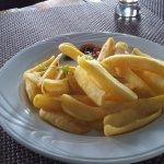 A sült krumpli