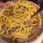 Best Noodles