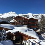 Photo of Hotel Les Sherpas