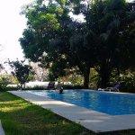 Foto de Hotel Luz de Mono