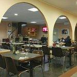 Bar Restaurant Trebol