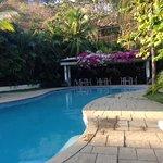 Hotel Playa Cambutal Photo
