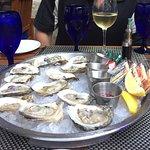 Yummy Oysters!!!