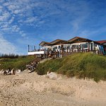 Baleal Surf Camp Beach Front Surf Center & Beach Bar - All the Surf Camp activities are based he