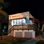 The Shake Shop....Great Sundaes too!