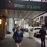 Photo de The Hotel at Times Square