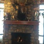 Foto de Buffalo Mountain Lodge