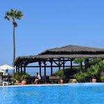 Foto de Hotel Barrosa Park