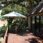 Foto de Naledi Bushcamp and Enkoveni Camp
