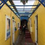 Photo de Beach Bungalow Hostel