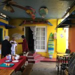 Foto de Beach Bungalow Hostel
