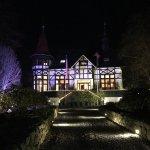 Villa im Tal Foto