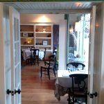 Photo de The Charlotte Hotel & Restaurant