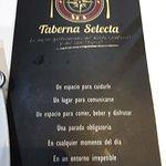 Photo of Norte y Sur Taberna Selecta