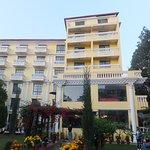 Kathmandu Guest House Resmi
