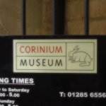 sign with museum's name