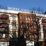 The Hotel California on Kurfurstendamm