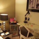 Room Mate Waldorf Towers Foto
