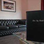 Hen-Dy Hotel Foto