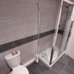our newly fitted bathrooms