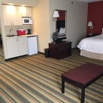 Hampton Inn Richmond-Midlothian Turnpike Foto