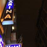 Marina Hotel Athens Foto