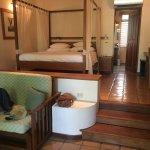 Foto di Hotel Capitan Suizo