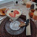 Au Clos Rolland, Couette & Café