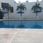 Foto de Hotel Bonampak