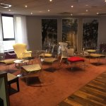 Photo of Mercure Paris Bercy Bibliotheque
