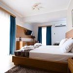 Foto de Olympion Hotel