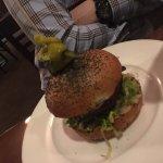 Kobe Burger $19