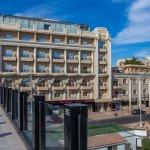 Elysees Hotel Foto