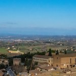 Photo of Rocca of Montestaffoli