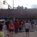 Oriole Park at Camden Yards Foto