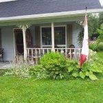 """ Northern Crafts"" cottage #3"
