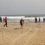 Labadi Pleasure Beach Foto