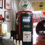 Gas pump?